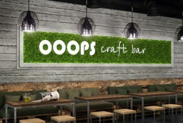 Бар Ooops craft bar