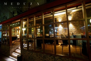 Бар Meduza Bar & Kitchen