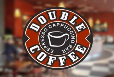 Кафе Double coffee